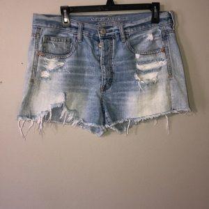 Women's AE shorts